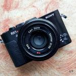 Sony RX1R II, análisis: una compacta sofisticada, extraordinaria y muy cara