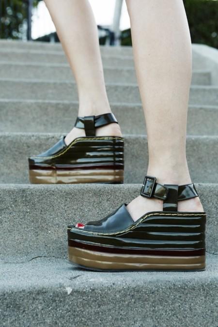 Cuñas con las que vestir nuestros pies en verano. Flechazos de shopping