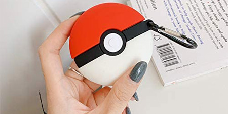 Funda De Poke Ball