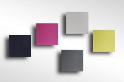 Karim Rashid diseña con HI-MACS® la deslumbrante colección de colores Sparkle