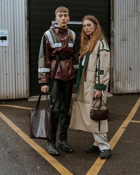 El Mejor Street Style De La Semana Copenhagen Fashgion Week Trendencias Hombre10