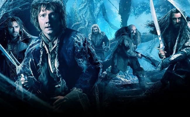El Hobbit La Desolación De Smaug Mejor Que La Primera