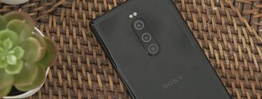 Sony reconoce que no puede fabricar suficientes sensores de cámara para la alta demanda de móviles