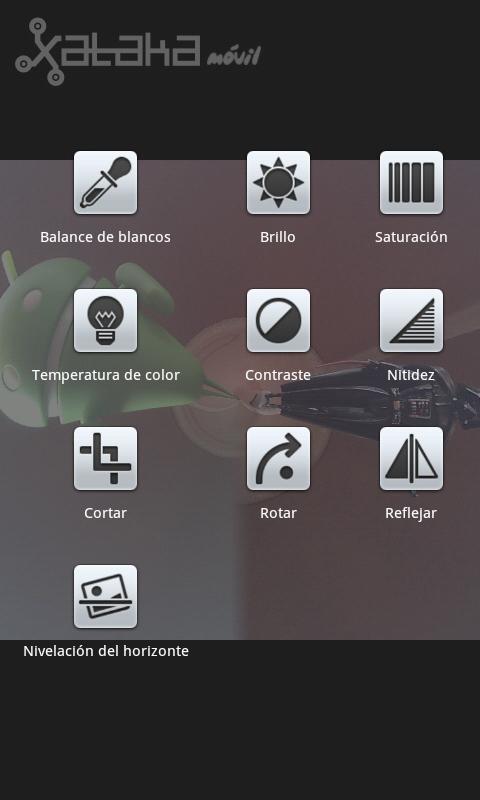 Foto de Camera MX de Magix para Android en imágenes (11/20)