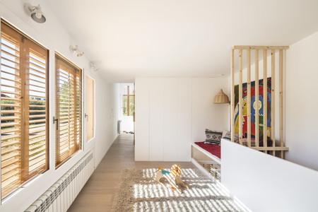 Cómo conseguir una casa sostenible