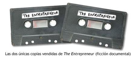 Molyneux - Entrepreneur