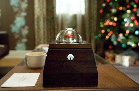 'The Box', la risible nostalgia de Richard Kelly