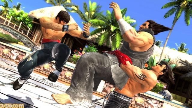 Foto de 170111 - Tekken Tag Tournament 2 (36/45)