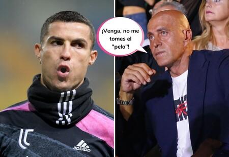 La curiosa (y esperpéntica) proposición que Cristiano Ronaldo le hizo a Kiko Matamoros