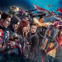 """Aquí está el impresionante tráiler de """"Vengadores: la guerra del infinito"""""""