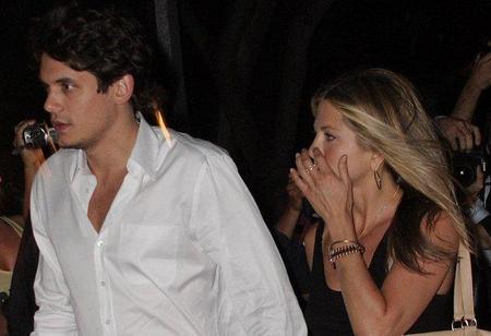 Si segundas partes nunca fueron buenas... ¿por qué Jennifer Aniston vuelve con John Mayer?