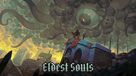 Eldest Souls ha logrado crisparme y picarme a partes iguales con cada uno de sus despiadados jefes finales