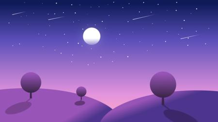 Los Rastros Del Cometa Halley Se Veran Desde Mexico Por La Madrugada Como Y Donde Ver La Lluvia De Estrellas Eta Acuaridas