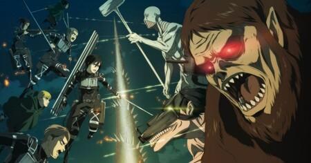 Crunchyroll y Funimation se caen en México con el estreno de la última temporada de 'Attack on Titan'