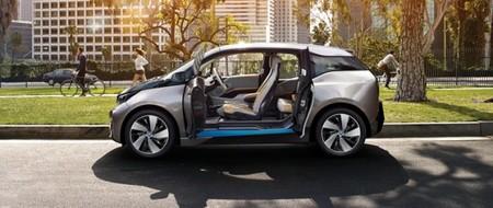 BMW i3 Estados Unidos