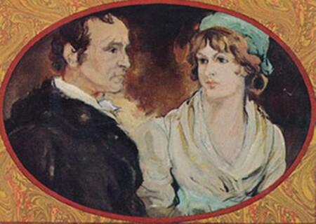 Uno de los promotores de la Ilustración también fue el padre de la chica que introdujo el miedo a la ciencia y el progreso