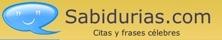 Sabidurias.com, red social para frases célebres