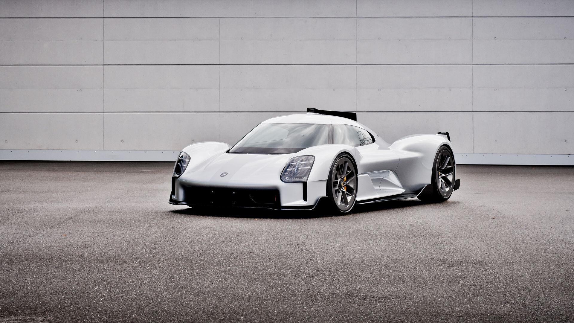 Foto de Porsche Unseen (2/25)