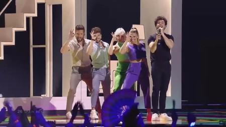 Belén Esteban y 12 tuits más para sobrellevar la broma eurovisiva que le han gastado a España