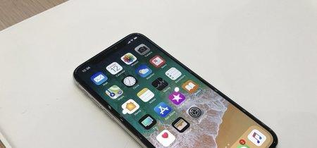 Nuevos datos del iPhone X: tendrá 3 GB de RAM y batería de 2.716 mAh
