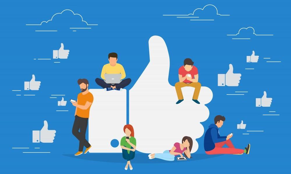 Facebook lanza una especie de Substitute.org para hacerle peticiones al Gobierno