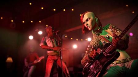 Harmonix se siente decepcionado por no poder llevar Rock Band 4 a la PC