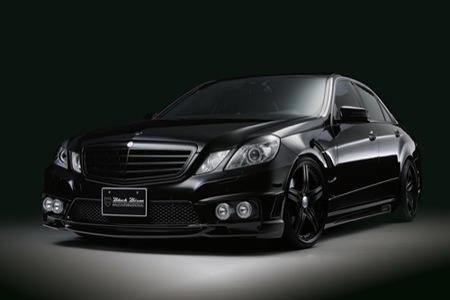 Mercedes Clase E por Wald International: más Brabus que Brabus