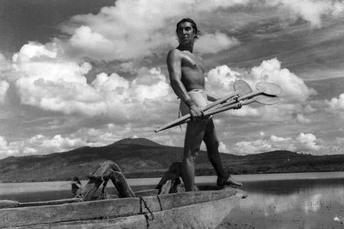 La estatuilla de los Oscar pudo haberse inspirado en un mexicano, pero nadie vive para asegurarlo