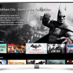 GameFly llega a las teles de Philips con Android TV