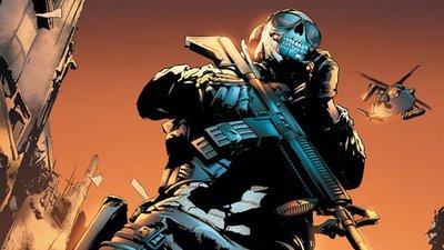 Infinity Ward podría estar trabajando en una precuela de 'Modern Warfare'