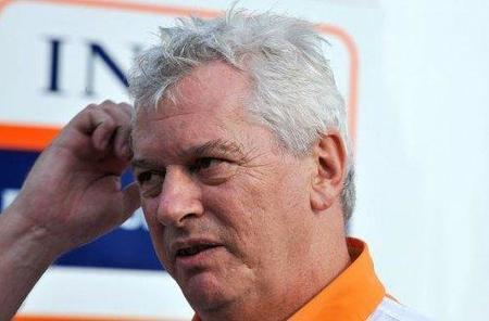 Pat Symonds podría volver a la Fórmula 1 como consultor