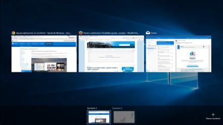 Escritorio Virtual Windows10