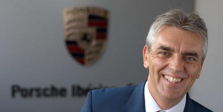 Jose Antonio Ruiz Director de comunicación de Porsche Ibérica, nos saca de dudas sobre la decisión de no incluir Android Auto