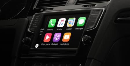 Todas las novedades en CarPlay que trajo la keynote de la WWDC 2016