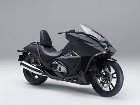 Honda NM4 Vultus, el scooter 'Japanimation' que llegará este año