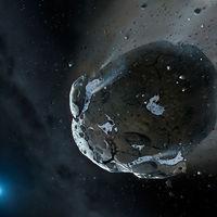 El día después del Apocalipsis: así fueros, minuto a minuto, el primer día tras el asteroide que acabó con los dinosaurios