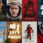 Encuesta de la semana: ¿cuál es la película más esperada de los últimos meses del año?