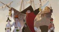 'Heavy Rain', sus tres geniales cortos de dibujos animados