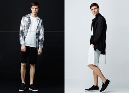 Zara Softwear Primavera Verano 2015