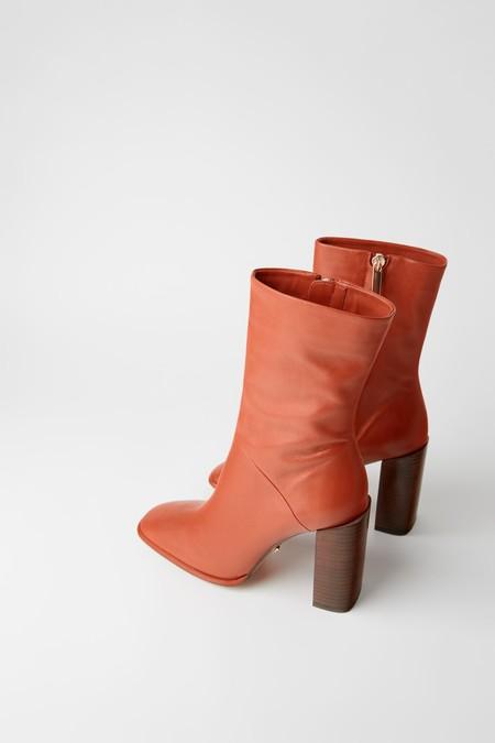 Zara Rebajas Verano 2020 60 Descuento Botin 03