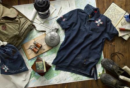 Ralph Lauren y su colección Limited Edition Polo, ahora inspirada en Nueva York