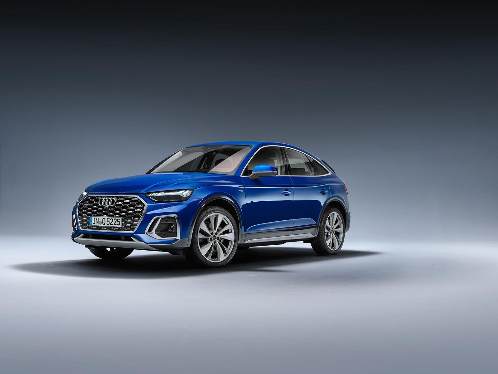 Foto de Audi Q5 Sportback (7/13)