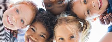 Niño de ocho a diez años: todo sobre el desarrollo físico y cognitivo en esta etapa de la infancia