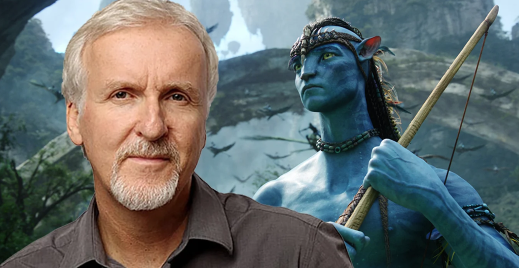 James Cameron will not use technology HFR in the sequels of