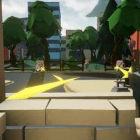 El creador de DayZ presenta Out of Ammo, su nuevo videojuego para realidad virtual