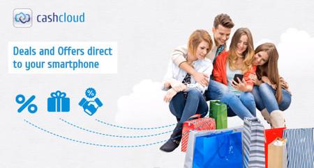 Cashcloud, cartera electrónica para tiendas online y pagos contactless