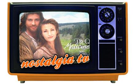 'La doctora Quinn', Nostalgia TV