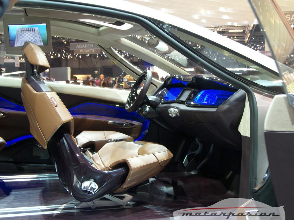 Foto de Hyundai i-Mode en el Salón de Ginebra (3/14)