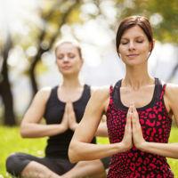 Meditar media hora al día