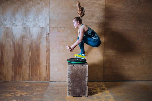 Entrenamiento de fuerza explosiva: las pautas que tienes que seguir para entrenarla en el gimnasio